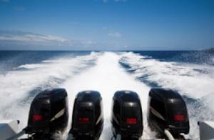 Safe Boat Speed