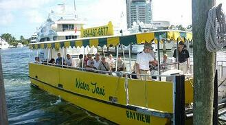 Water+taxi